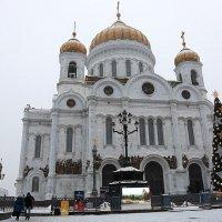 рождество и собор :: Олег Лукьянов