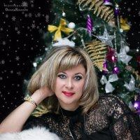 Под новый год... :: Оксана Романова