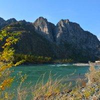 Желанная пора для рыбака. :: Валерий Медведев