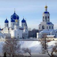 Во всей красе! :: Владимир Шошин