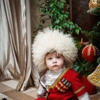 маленький джигит :: Батик Табуев