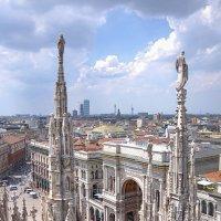 Milano :: Liudmila Antonova