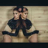 Отражения :: Vitaly Shokhan