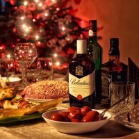 С Новым Годом! :: Дмитрий