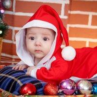 Малышка :: Лидия Павлюкова