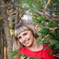 Людмила :: Лидия Павлюкова