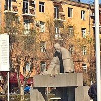 Два  дня в  Ереване ! :: Виталий Селиванов
