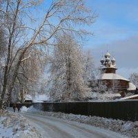 Январь :: Leonid 44
