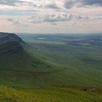 холмы Хакасии :: Андрей