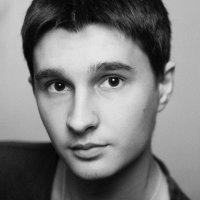Автопортрет :: Dmitriy Predybailo