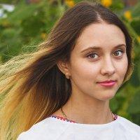 Скоро лето ))... :: Сергей Винтовкин