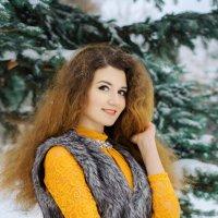 *** :: Екатерина Саламайкина