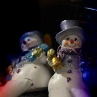 С прошедшими праздниками, друзья! ...(Предметное фото.) :: Виталий Виницкий