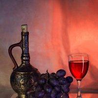 Два состояния винограда :: Irina-77 Владимировна