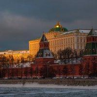 Большой Кремлевский :: Alexander Petrukhin
