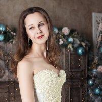 Лидия :: Анастасия Кусаметова