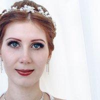 Виктория :: Ксения Антосяк