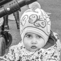Детский портрет :: Viacheslav