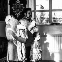 Молитва :: Светлана Шмелева