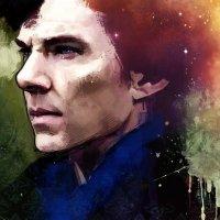 Benedict Cumberbatch :: Time Trouble