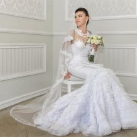Невеста :: Александр Воронов