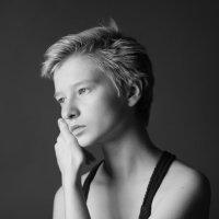 мысли... :: Ирина Смирнова