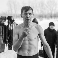 Крещение Господне :: Dmitriy Predybailo