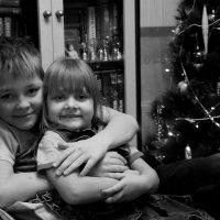 21 января во всем мире отмечается Международный день объятий :: Валерия  Полещикова