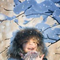 искренняя детская радость... :: Юлия Коноваленко (Останина)