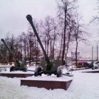 В городе Люберцы. :: Ольга Кривых
