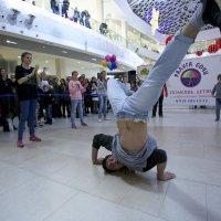 Танцы :: Олег Русановский