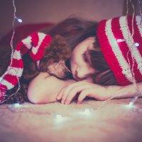 Рождественский сон :: Катерина Терновая