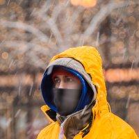 В Чикаго была  непогода :: MVMarina