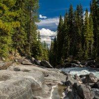 Numa Creek :: Константин Шабалин