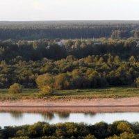 Лето в Сыктывкаре. :: Светлана Громова