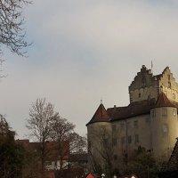 замок Меерсбург :: kuta75 оля оля