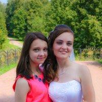 сёстры :: Andrei Antipin