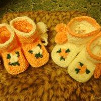 Пинеточки для малышей :: Лидия (naum.lidiya)