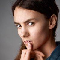 Портрет :: Полина Виноградова