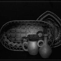Натюрморт с тенями :: Юрий Васильев