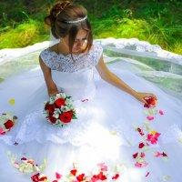 Невеста :: Александр Шарапов