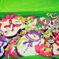 Имбирные прянички)) :: Любовь