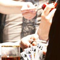 Азартные игры :: Мария Самохина