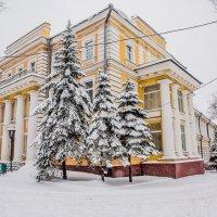 дом Губернатора :: Виктор Николаев