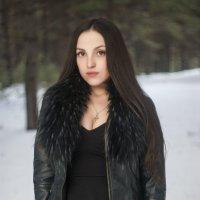 Света :: Кристина Шереметова