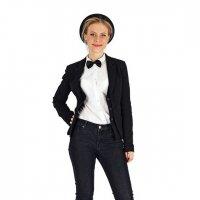 Девушка в шляпе. :: Алексей Хаустов