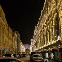 Ветошный переулок :: Александр