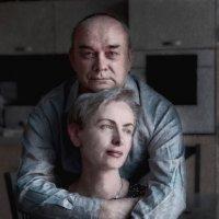 Саша и Дима :: Сергей Волков