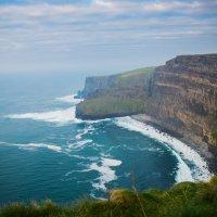 утесы Мохер,Ирландия :: Алёна Голодюк