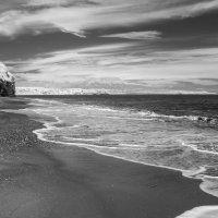 Тихий океан :: Сергей Козинцев